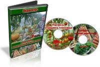 Портфель огородника томатоведа