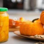 Консервируем тыкву на зиму — по вкусу «Как ананас»